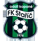 FK Staříč - Žáci